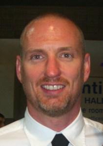 Eric Holstine