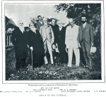1901 MAR - AUG New England Magazine John Brown, The Final Burial Funeral Attendees Photo(2)