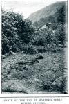 1901 MAR - AUG New England Magazine John Brown, The Final Burial Grave Photo